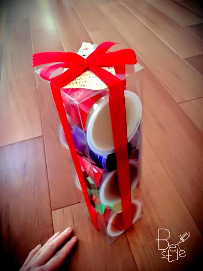 Yさまからのプレゼント