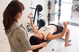 3.トレーニング体験