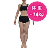 自分の体型に無頓着だった私。体重増加も年齢のせいだと諦めていました/