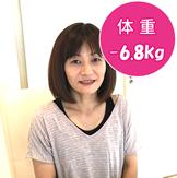 産後のたるみ・筋力の衰えを改善したい/調布市46歳