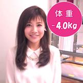 いつまでも洋服を綺麗に着こなせる身体でいたい‼引き締まったボディラインを目指して。/渋谷区在住